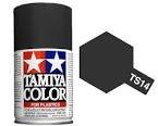 - Tamiya USA TAM85014 Spray Lacquer TS-14 Black