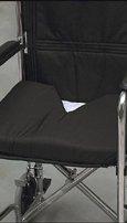 Contoured Coccyx Seat Cushion