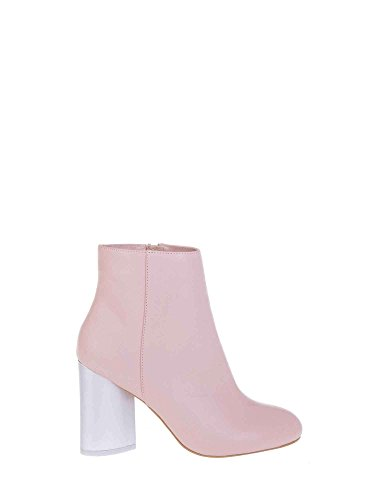 Fornarina PI18VI1035C066 Ankle Boots Women Pink