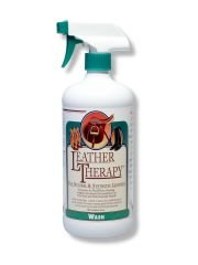 Leather Therapy Equestrian Leather Wash,,32 oz