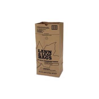 Amazon Com Duro Bag 47443 Lawn Amp Leaf Bag 16 Quot X 12 Quot X 35