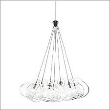 Cheer Pendant By Tech Lighting in Florida - 3