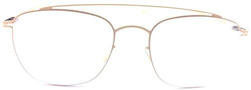 Mykita + Maison Martin Margiela MMESSE007 off white - Maison Margiela Glasses Martin