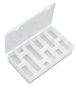 - IDS Box w/6 Dividers