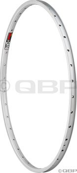 Sun Alloy Rim 700c CR18 Silver 36 Hole PV
