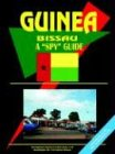 Guinea-Bissau a Spy Guide, Usa Ibp, 0739759906