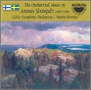 The Orchestral Music of Armas Jarnefelt