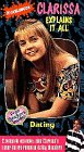 Clarissa Explains It All - Dating [VHS]