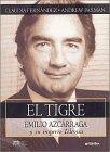 """El """"Tigre"""" Emilio Azcarraga 9789700511900"""