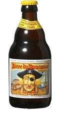 Belgium beer ベルギー/ブーカニア ゴールド(Bière du Boucanier Gold) 瓶 330ml/24本hir お届けまで10日程かかります  B07569KXWX