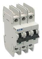 FAZ-C40//3-RT 45MM x 17.7MM x 105MM 240VAC 40A Ring Tongue Terminal Top-Hat Rail Mount 3Pole Din Rail Miniature Circuit Breaker