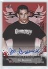 Joe Brammer (Trading Card) 2010 Leaf MMA - Autographs #AU-JB1