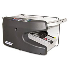 Model 1711 Electronic Ease-Of-Use Autofolder, 9000 Sheets/hour By: Martin Yale by Office Realm