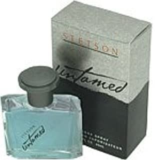 10b0b861 Amazon.com : Stetson Untamed by Coty Cologne Spray 2.25 oz : Beauty
