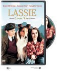 Lassie Come Home poster thumbnail