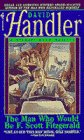 The Man Who Would Be F. Scott Fitzgerald, David Handler, 0553278487