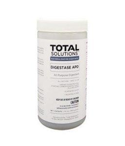 Total soluciones 502dig digestase APD 900, (6) 1,75 # tarros ...
