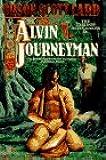 Alvin Journeyman: The Tales of Alvin Maker IV