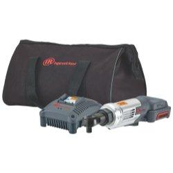 Ingersoll Rand (IRTR1130-K1) IQv12 3/8'' Drive Cordless Ratchet Kit