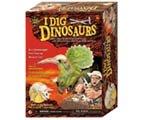 I Dig Triceratops Skeleton Excavation Adventure - Paleontology arts and crafts for kid ()