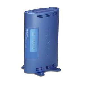 TRENDnet 5-port 10/100Mbps Auto-MDIX Fast Ethernet Mini Switch,  TE100-S5Pplus