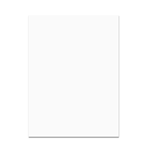 Tonpapier A4 Folia 100Bl. Weiss Max Bringmann 155207
