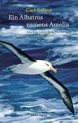 Ein Albatros namens Amelia.