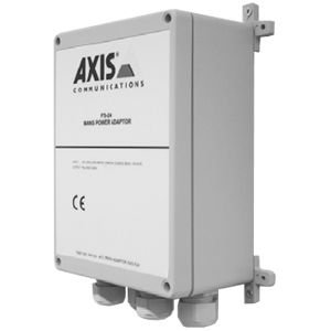 AXIS Communications AXIS ACC ADAPTER PS24