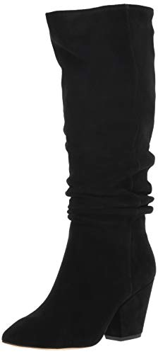 High Women's Boot Clayton Knee Black Splendid xv6TFqT