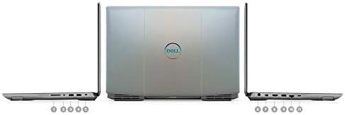 Newest Dell G5 SE 5505 15.6″ FHD IPS High Performance Gaming Laptop, AMD 4th Gen Ryzen 5 4600H 6-core, 8GB RAM, 256GB PCIe SSD, Backlit Keyboard, AMD Radeon RX 5600M, Windows 10 21EXr4oM 2B5L