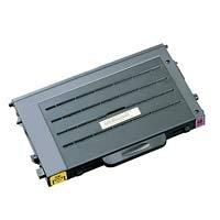 Compatible Magenta Laser Toner Cartridge for use in Samsung CLP-510D5M