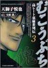むこうぶち―高レート裏麻雀列伝 (3) (近代麻雀コミックス)