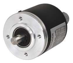 AUTONICS 11M935 Encoder, Shaft, Binary, Line Driver, Dia 8mm by AUTONICS