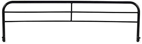 Blantex Short Guardrail for Bunk Beds ()