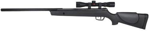 Gamo Big Cat 1250 Air Rifle with Scope, 0.177 Caliber 6110065654