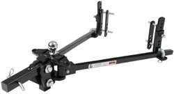 equalizer sway control hitch - 3