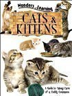 Download Caring for Cats & Kittens (Wonders of Learning) pdf epub