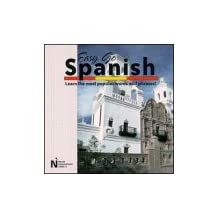 Easy Go Spanish Most Popular