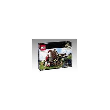 Amazon.com: LEGO Trade Federation MTT: Toys & Games