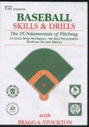 [Instructional Baseball Pitching DVD: Fundamentals of Pitching] (Baseball Throwing Fundamentals)