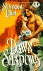 Dawn Shadows, Susannah Leigh, 0451405102