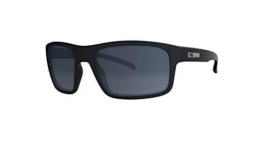 Óculos HB Overkill Matte Black Gray