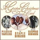 A Gospel Christmas Card