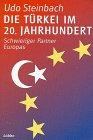 Die Türkei im 20. Jahrhundert. Schwieriger Partner Europas