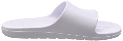 Chaussures Plage amp; Cg3538 Piscine De Homme Adidas Aqualette ftwwht Blanc ftwwht cblack W7qxwFtACn