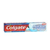 Colgate Colgate Max Clean Whitening Foam Toothpaste Effervescent Mint, Effervescent Mint 6 oz (Pack of (Max Dot)