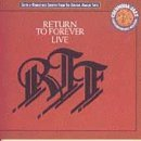 Live by Return to Forever (1992-02-11)