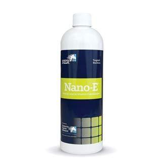KENTUCKY EQUINE RESEARCH Nano-E Nanodispered Vitamin E for Horses 450 Milliliter by KENTUCKY EQUINE RESEARCH