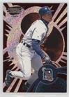 Damion Easley #90/299 (Baseball Card) 1999 Pacific Revolution - [Base] - Red #54 ()