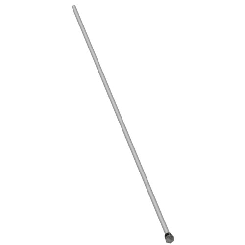Rheem AP12938 Anode Rod, 0.625-Inch Diameter by 42-Inch long, Aluminum by Rheem (Image #2)